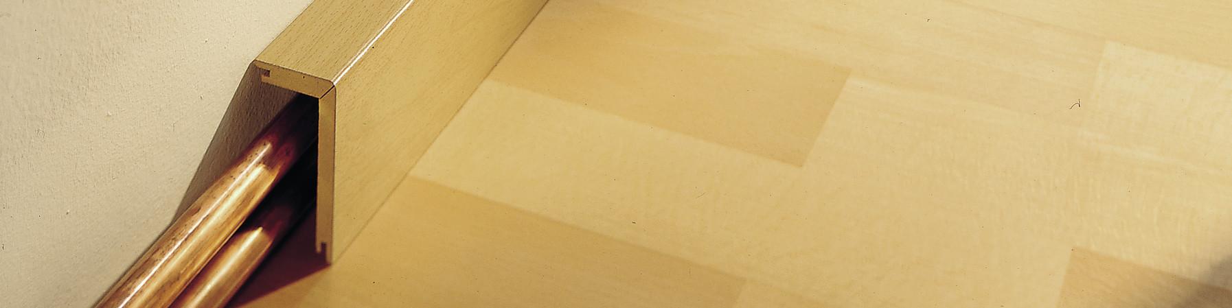 rohrabdeckleiste funktionsleisten profiles and more. Black Bedroom Furniture Sets. Home Design Ideas